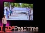 Photo courtesty TEDxPeachtree