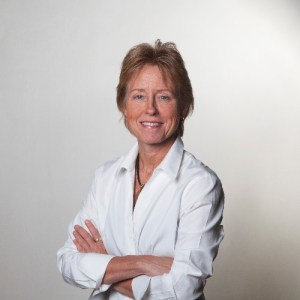 Susan Kennedy, CEO of Advanced Microgrid Solutions