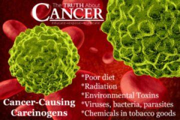 Common-Carcinogens
