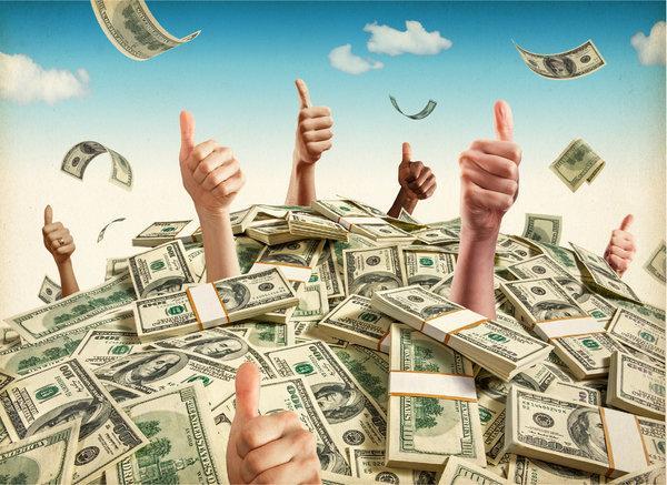 Money making ideas : Top 5 ways to make money online