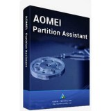 AOMEI Partition Assistant 8.10 Retail Free Download