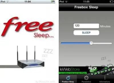 freesleep