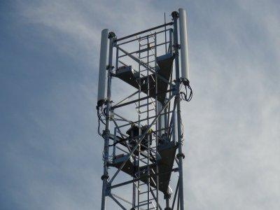 antenne free mobile