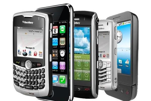 Smartphones free mobile