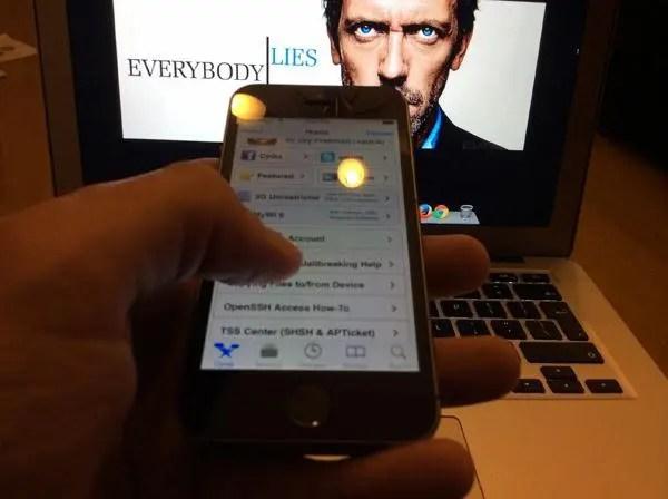 Jailbreak-iPhone-5S
