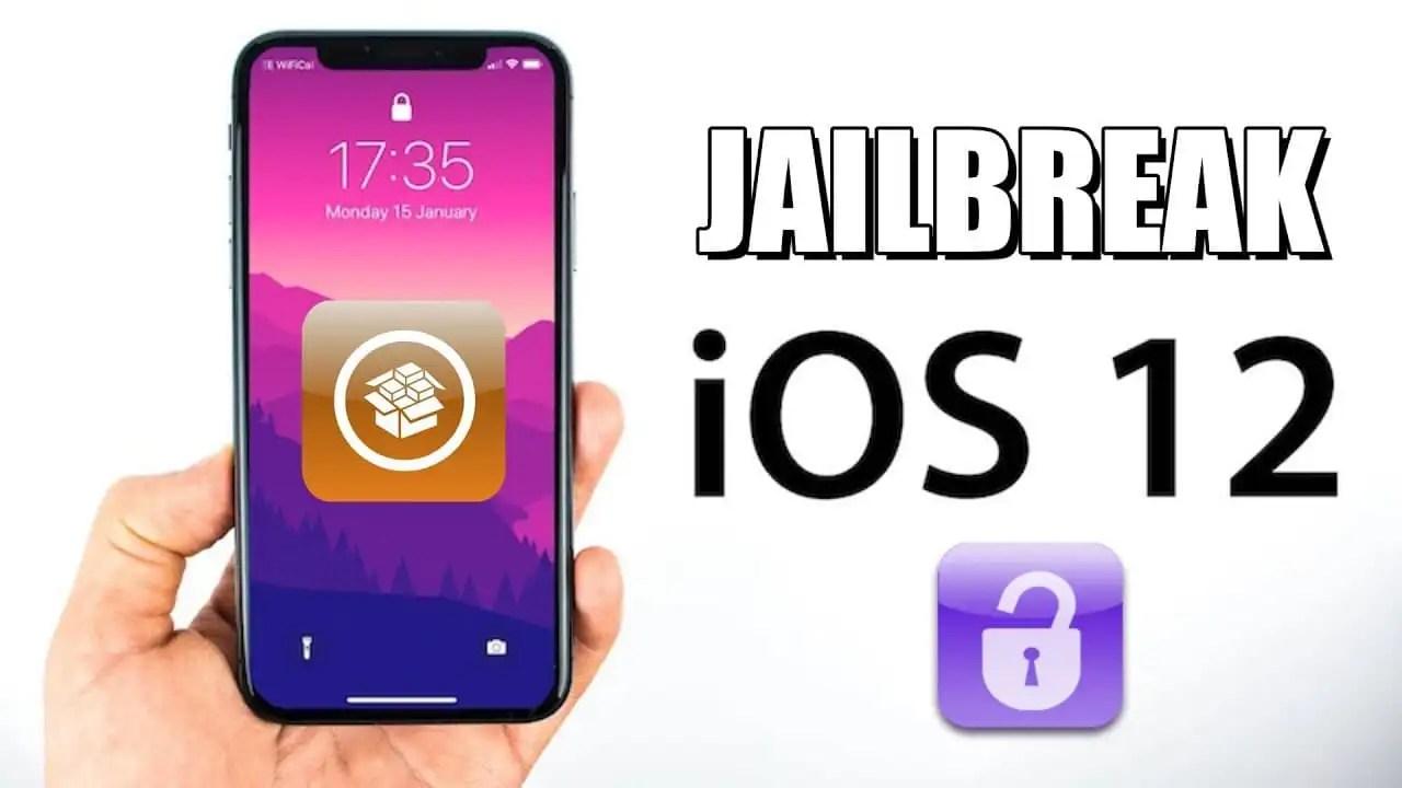 jailbreak ios 12 bient t cydia disponible sur les iphone. Black Bedroom Furniture Sets. Home Design Ideas