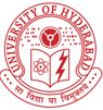 University of Hyderabad Recruitment 2018 Apply Online for JRF Posts at uohyd.ac.in