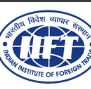 Indian Institute of Foreign Trade Recruitment 2018 For Manager Posts at iift.edu