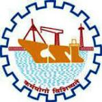 Cochin Shipyard Recruitment 2018 Apply online for 120 Graduate, Technician Apprentice Posts at cochinshipyard.com