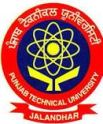 Punjab Technical University Recruitment 2017 For Guest Faculty Posts at ptu.ac.in