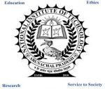 NIT Arunachal Pradesh Recruitment 2016 For 06 Assistant Professor Posts at nitap.in