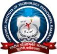 NIT Puducherry Recruitment 2019 For Junior Research Fellow (JRF) Vacancies @ nitpy.ac.in