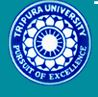 Tripura University Recruitment 2020 for Junior Research Fellow Vacancies at tripurauniv.in