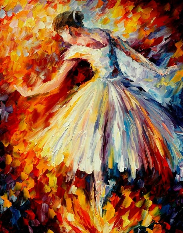 40 Elegant Abstract Painting Ideas For Inspiration on Modern Painting Ideas  id=12005