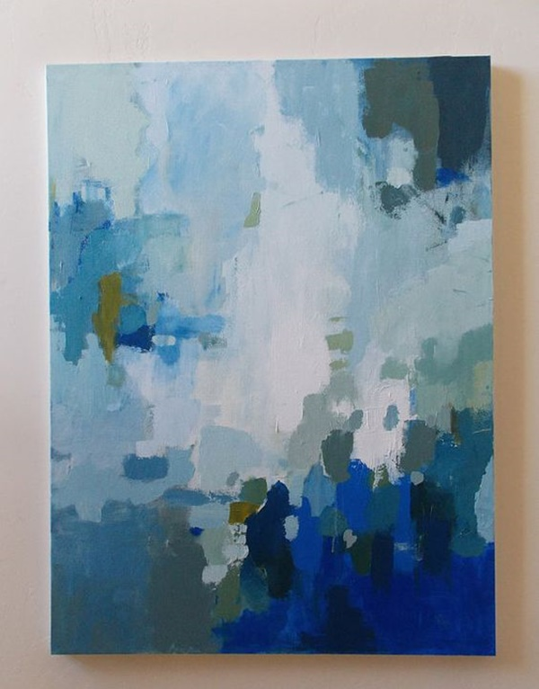 40 Elegant Abstract Painting Ideas For Inspiration on Modern Painting Ideas  id=69846