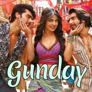 Gunday-Tune-Maari-Entriyaan