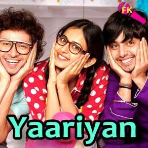 Yaariyan-Sunny-Sunny