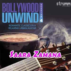 Saara Zamana Free Karaoke