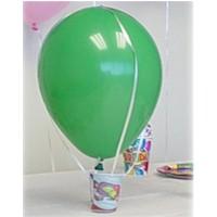 Image of Hot Air Balloon