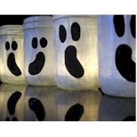 Easy Ghost Luminaries