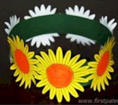 Image of Flower Crown