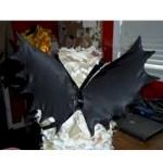 Image of Bat Puppet