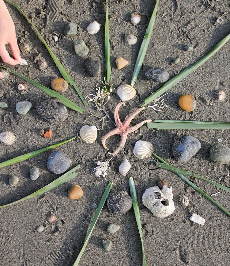 Image of Beach Mandalas