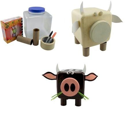 Image of Boris the Bull