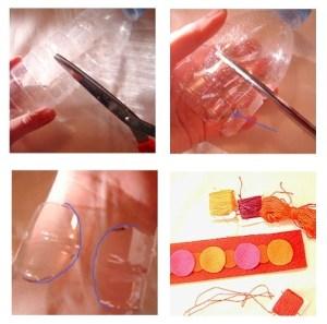 Image of Recycled Bottle Bracelet