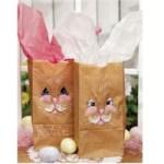 Image of Easter Window Suncatchers
