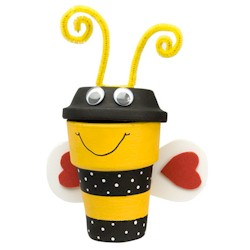Image of Busy Bee Pot