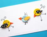 Image of Button Hot Air Balloon Art