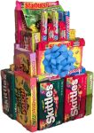 CANDY TOWER FOR EASTER