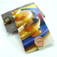 Image of Cardboard Box Notepad
