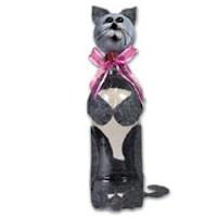 Image of Cat Bottle Bank