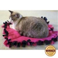 Image of Cat Pillow