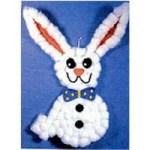 Image of Cottontail Cutie Bunny