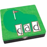 Image of Dads Golf Box