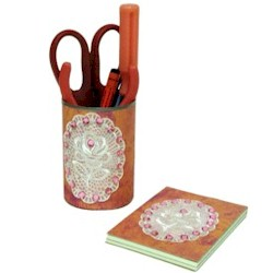 Image of Mothers Day Desk Set
