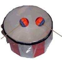 Make A Drum