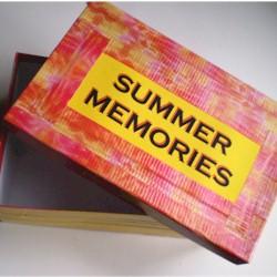 Image of Duct Tape Treasure Box