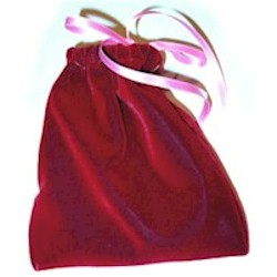 Image of Easy Valentine Gift Bag