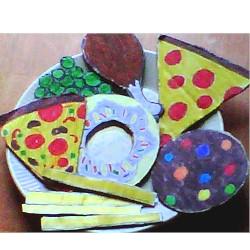 Image of Play Food