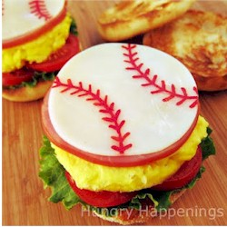 Image of Fathers Day Sports Breadfast