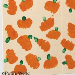 Image of Fist Pumpkins