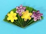 Image of Thumbprint Hyacinth