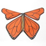 Image of Balancing Butterfly