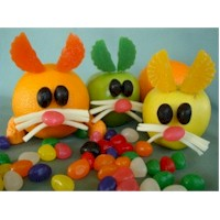 Image of Fruit Bunnies