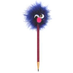 Fuzzy Headed Pencil